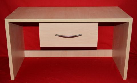 Under Counter Drawer Box With Soft Close Ball Bearing Runners - 350mm Deep x 135mm High x 450mm Wide